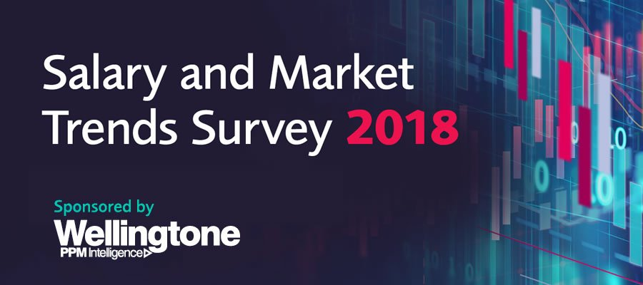 APM Salary and Market Trends Survey - Sponsored by Wellingtone - Take Part