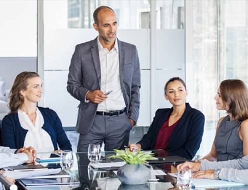 The Changing Face of the PMO: From Accidental PMOs to Professional PMOs