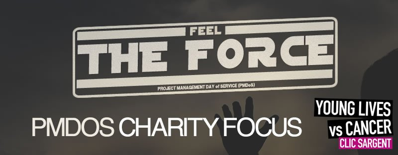 PMDoS Charity Focus