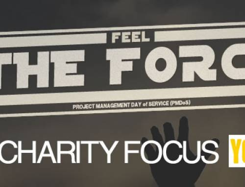 PMDoS Charity Focus: Young Minds