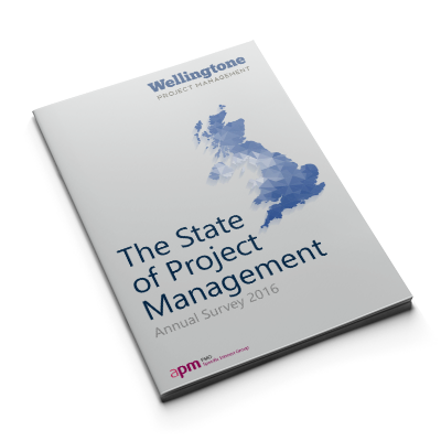 The State of Project Management 2016