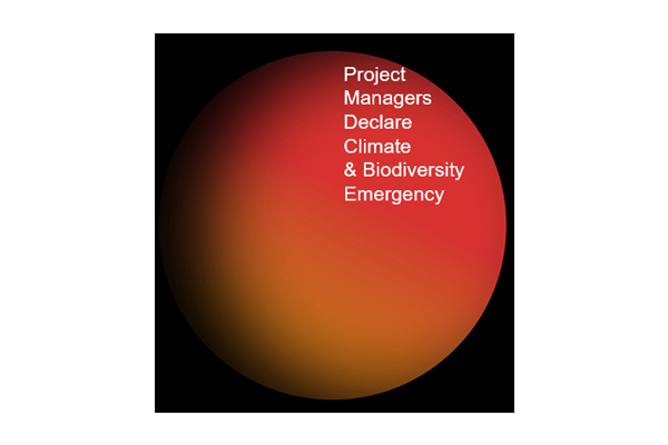 Project Managers Declare Climate & Biodiversity Emergency | Wellingtone Partner