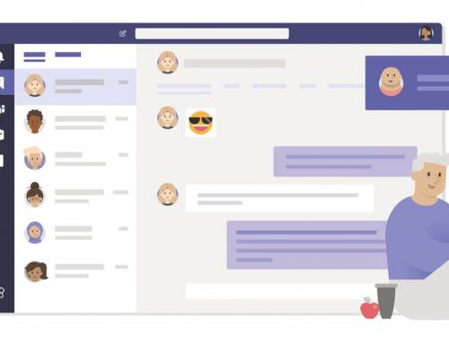Microsoft Teams is the Hub for Project Team Collaboration