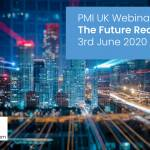 PMI UK Webinar: The Future Ready PMO