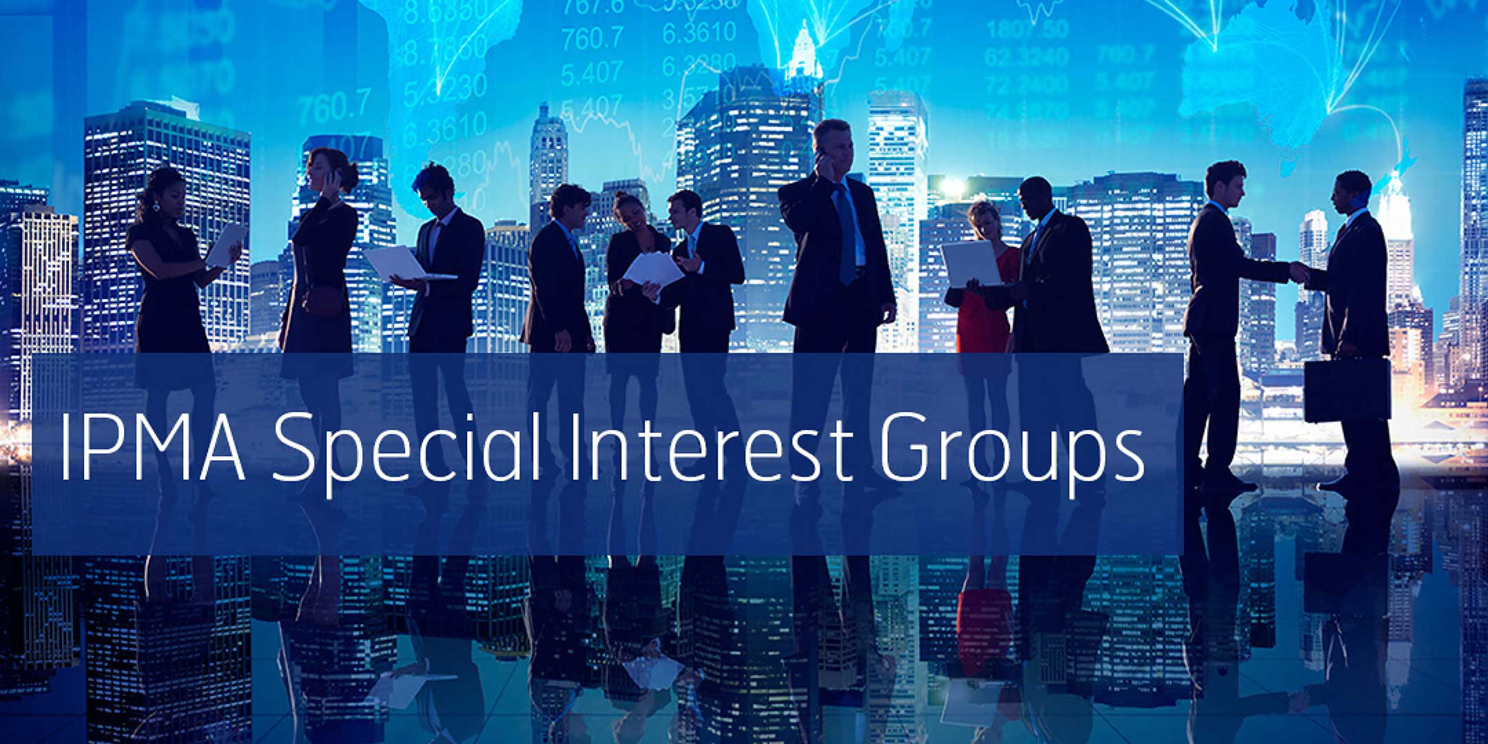 IPMA Special Groups Present: The Innovative PMO